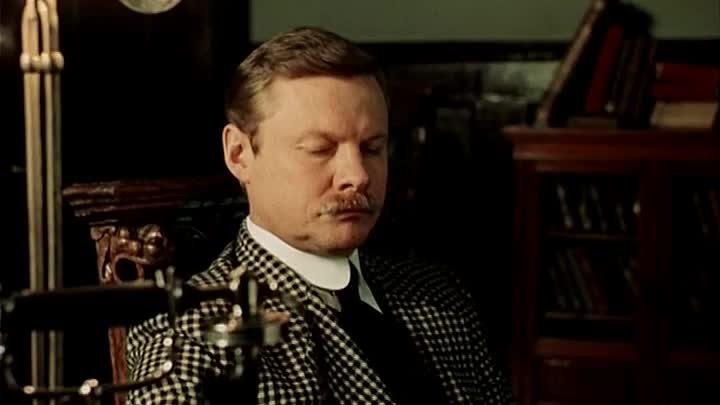 Шерлок Холмс и доктор Ватсон . ВСЕ СЕРИИ . Детектив Приключения. СССР
