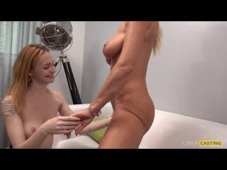 Daniela [all sex lesbian casting threesome milf pov]