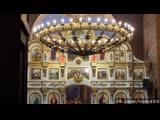 Пасхальные служения в храме на ул Тюленина (28.04.2019 - 01:00)
