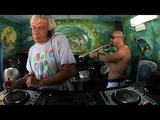 Jon Sa Trinxa feat. Trumpetman Sa Trinxa 2013 - Ibiza (Spain) on DanceTelevision