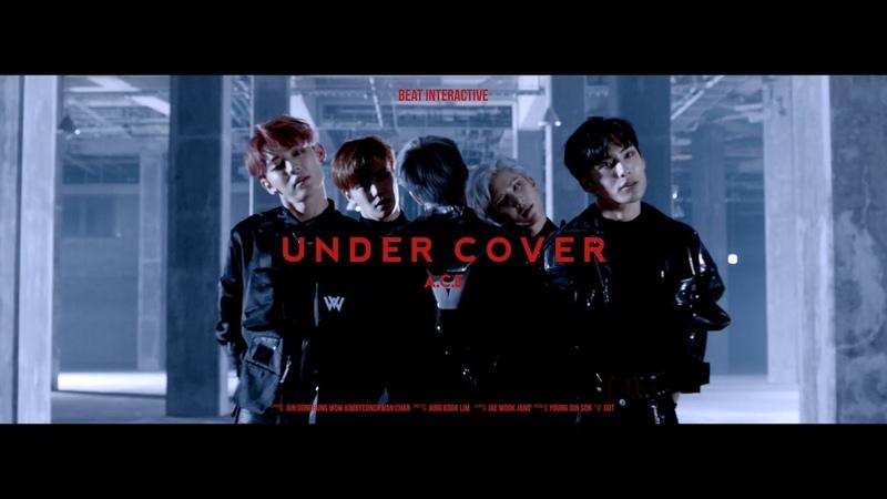 A.C.E(에이스) - UNDER COVER MV
