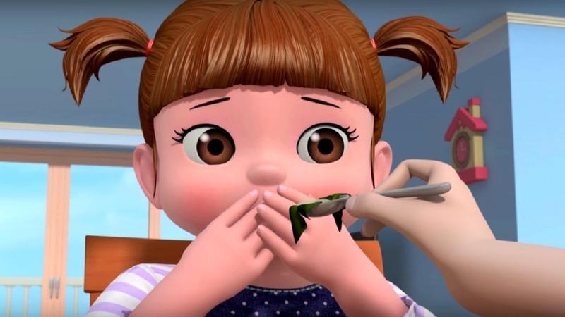 Сюрприз - Консуни мультик (серия 9) - Мультфильмы для девочек