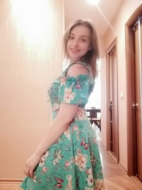 Анастасия Пальчикова
