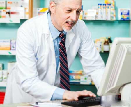 Большинство фармацевтов знают о безрецептурных препаратах и могут предложить безопасные и эффективные варианты для своих пациентов.