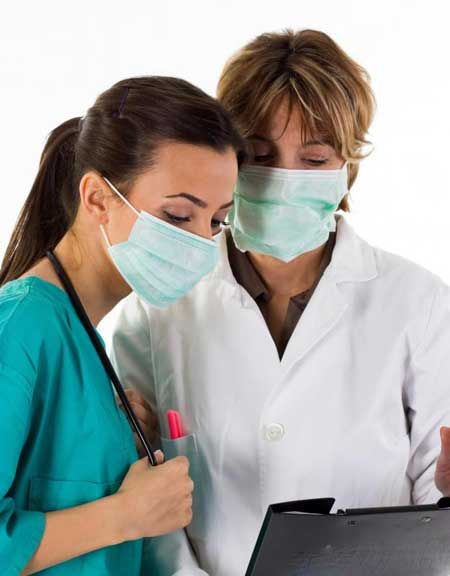 Беременные женщины должны проконсультироваться с врачом, прежде чем применять какие-либо актуальные антигистаминные препараты.