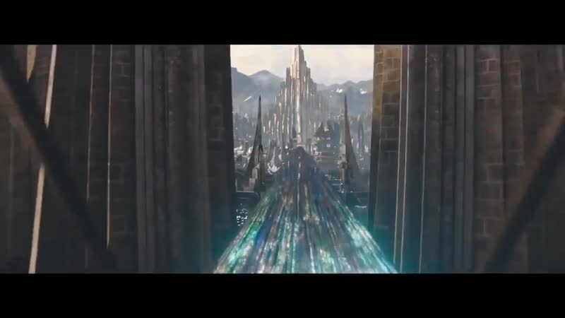 Коронация Локи. Тор-2.Loki's Coronation