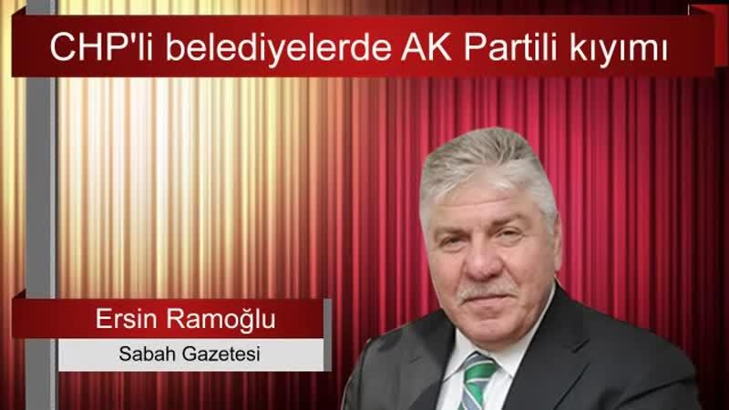 """_""""İstanbulda iki ve üç belediye şirketinin yönetimi PKKlılara verilecek..._"""" Sesli Makale"""