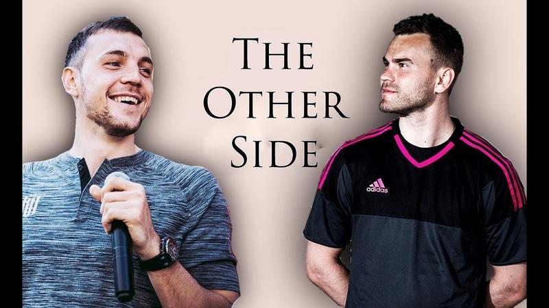 The Other Side / Дзюбинфеев
