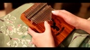 Kalimba / Thumb piano - JJ Lin 林俊杰 - 醉赤壁 Tales of the Red Cliff