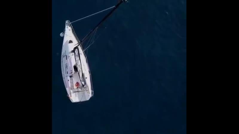 Видео от 14/06/19 22:16:02 специально для sailyachts