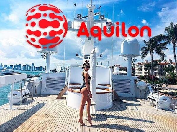 Aquilon Trade LTD Конференция с менеджером компании Виктором Савиным 21 03 2019