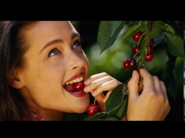 А вишня красная...группа Русский Стиль и Катя Денисова...