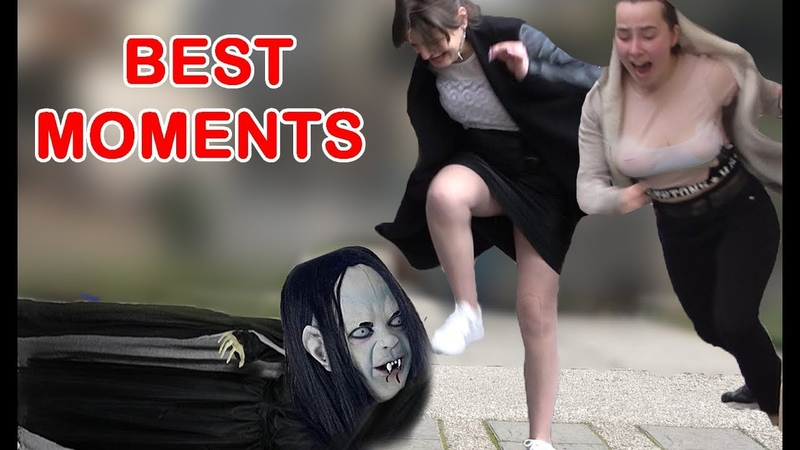 You Laugh You Win - Best Moments Public Pranks For April Fools - just for laughs