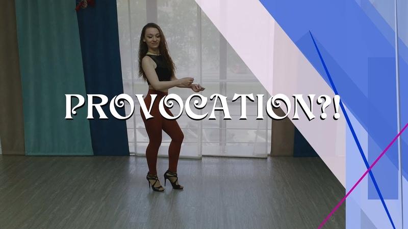 Yuliya WolFoX Volkova - UrbanKiz Lady Styling Solo [SamyJay - Shimao]