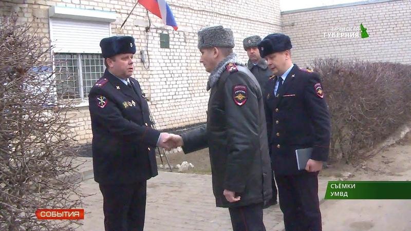 Владислав Толкунов с рабочим визитом посетил Жуковку 19 03 19