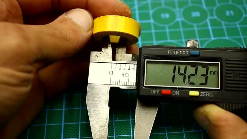 AKA KASYAN Мощный стабилизатор тока и напряжения на TL494