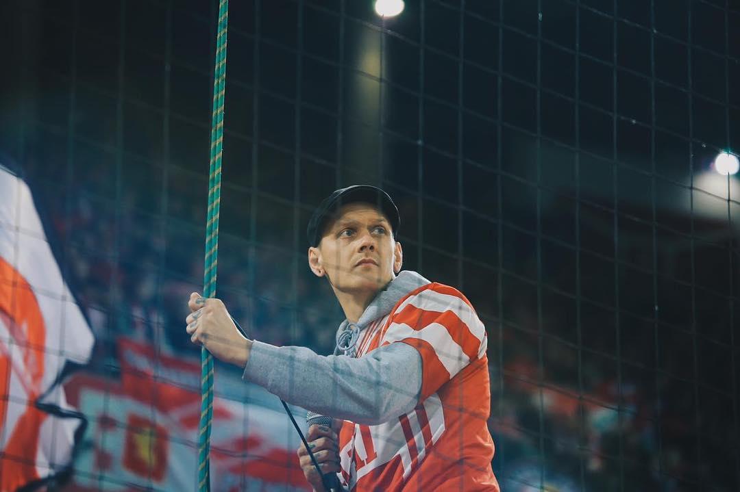 Михаил Дивинский