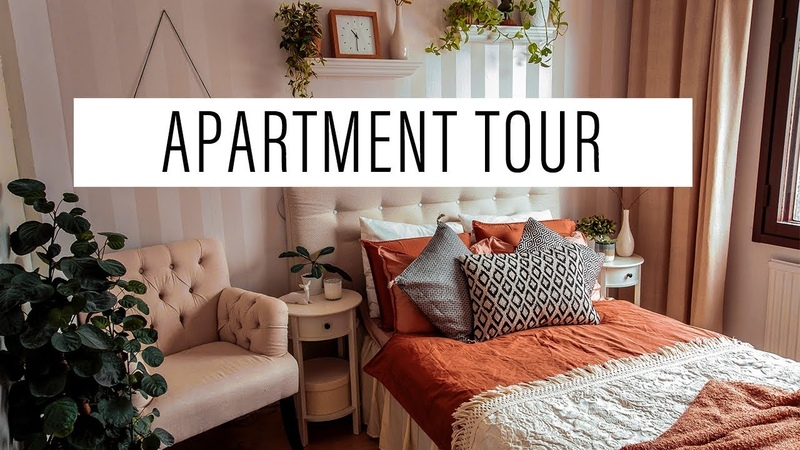Apartment tour 2019 🌿