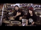 Mike Max Portnoy Born to Drum