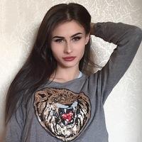 Анкета Александра Красноярск