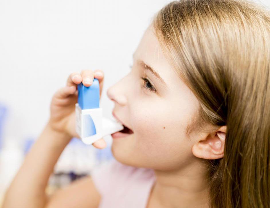 Брахми был использован для лечения астмы.