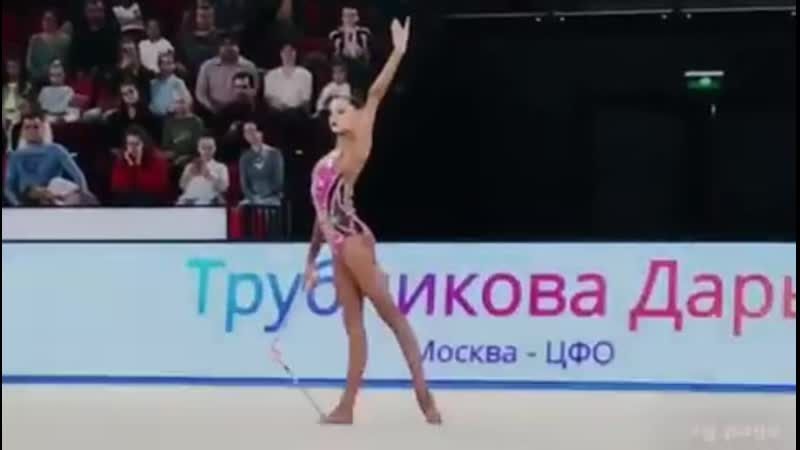 один купальник четыре гимнастки by @ @nikolrgedits fanvid