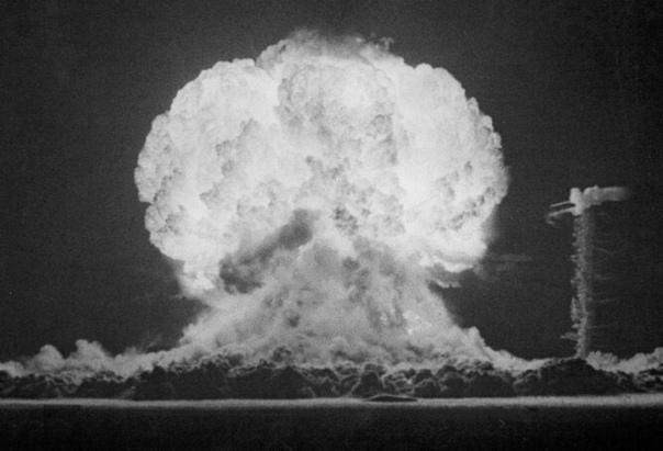 «Ивановская Хиросима»: к чему привел подземный ядерный взрыв в 1971 году