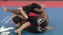 Submission Superfight Jeff Glover vs Wilson Reis UFC Highlights at Grapplers Quest Grappling Expo