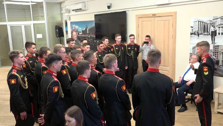 Владимир Жириновский on Instagram Эти ребята будущее России Это они золотая молодежь а не дети олигархов которые выставляют свое богатство