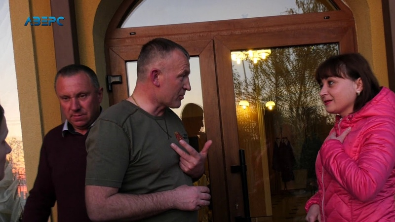П'яні волинські митники побили і пограбували знімальну групу ТРК Аверс