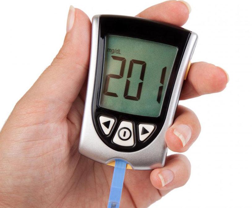 Готу кола может поднять уровень сахара в крови.