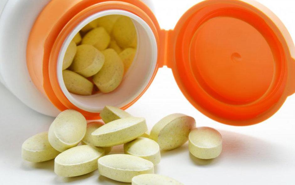 Готу кола может быть доступен в виде таблеток.