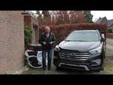 Тестируем Hyundai Grand Santa Fe купленный на аукционе с выгодой более 5000 евро!