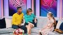 Karolina Protsenko Violinist on TV Show - Interview - Lindsey Stirling's Message - AGT