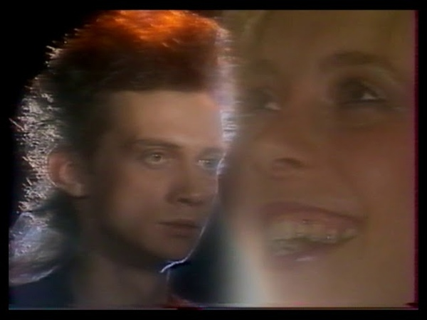 80s Soviet Synthpop. Alliance - Na Zare (At dawn - 1987 Clip from the program The View)