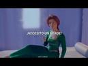 Shrek 2 I need a hero Jennifer Saunders subtitulado en español