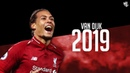 Virgil van Dijk 2019 ● The Monster ● Tackles Goals HD