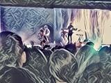 Концерт LP.