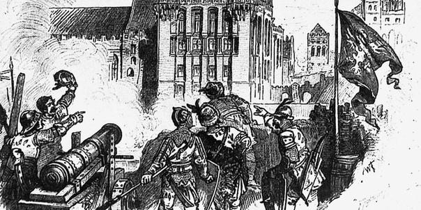 БИТВА ПРИ КОРОНОВЕ: САМЫЙ НЕОБЫЧНЫЙ РЫЦАРСКИЙ ТУРНИР Автор статьи - Александр Свистунов Источник - Сражения польско-литовских войск с Тевтонским орденом в 1410 году не окончились Грюнвальдом.