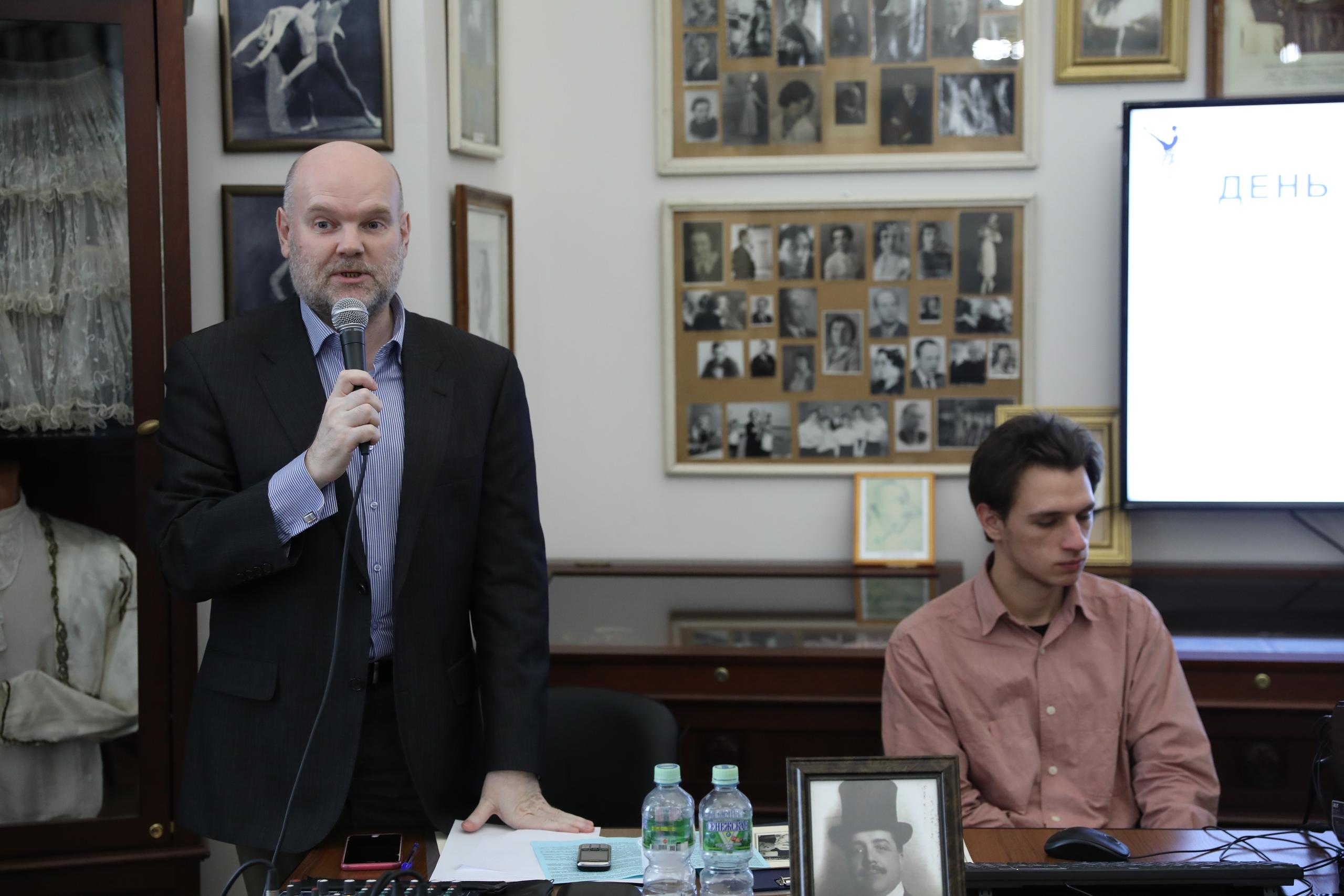 Борис Илларионов
