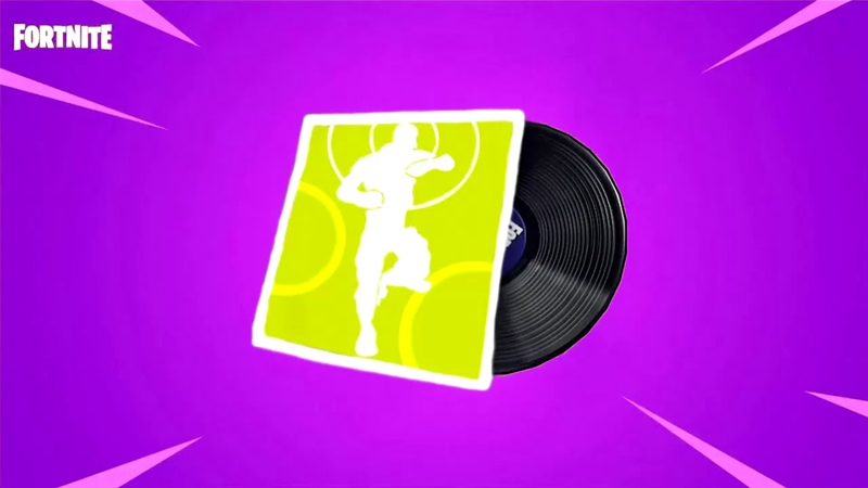FORTNITE SCENARIO LOBBY MUSIC 24 HOURS (REMIX - V2)