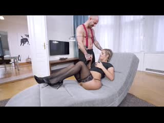 Mia linz - anal champion [her limit. anal, big ass, big butt, big tits, hardcore]
