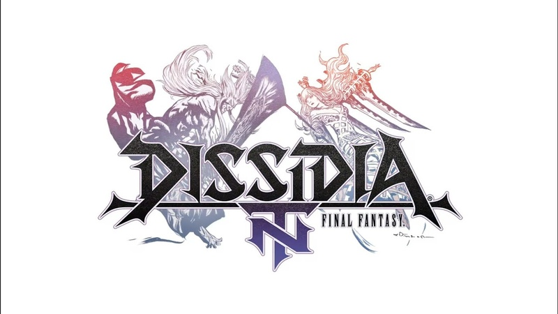 Dissidia Final Fantasy NT - Legendary (Skillet) [A R]