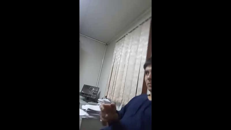 Фархат Мусаев Live