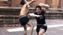 ពេជ្រ ចរណៃ ស្នៀត កែងទាំង25 កែង full | Kbach Bokator khmer Pich choronia