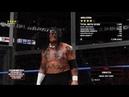 WWE 2K18 |Elimination Chamber ! STING vs HBK vs UMAGA vs BOBBY LASHLEY vs RUSEV vs ANDRE THE GIANT !