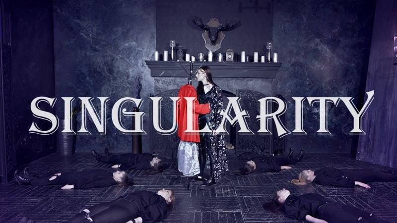 BTS (방탄소년단) V - Singularity dance cover by K.PRO UNIO