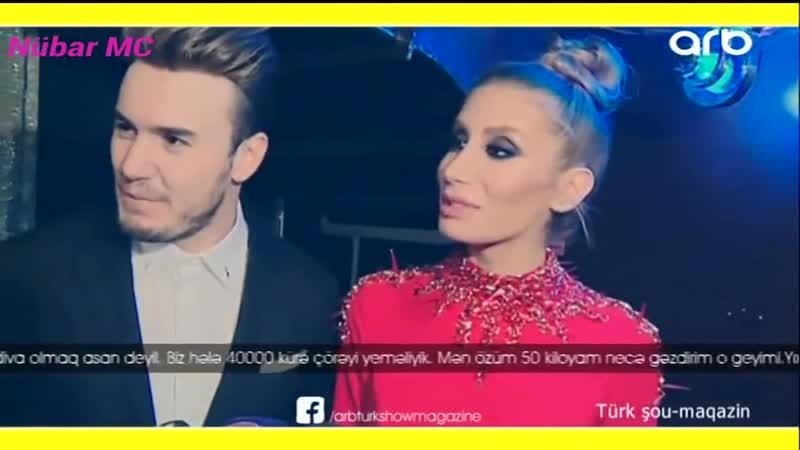 Mustafa Ceceli Bostancı Gösteri Merkezinde - Recep İvedik 5 Galasında (ARB TV - Türk Şou Maqazin)