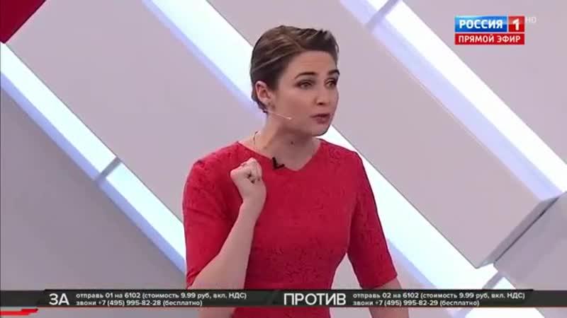 За и против. Порошенко за русскоязычных? (обрезка)