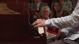 Tomasz Ritter J.S. Bach, Prelude and Fugue in E flat minor, BWV 853 (First stage)